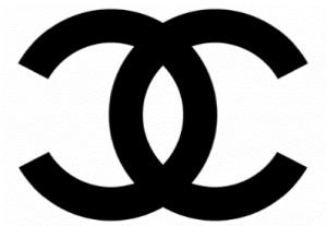 Figure 4 CHANEL's double C logo