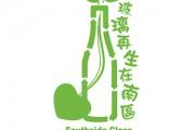 green glass green_logo